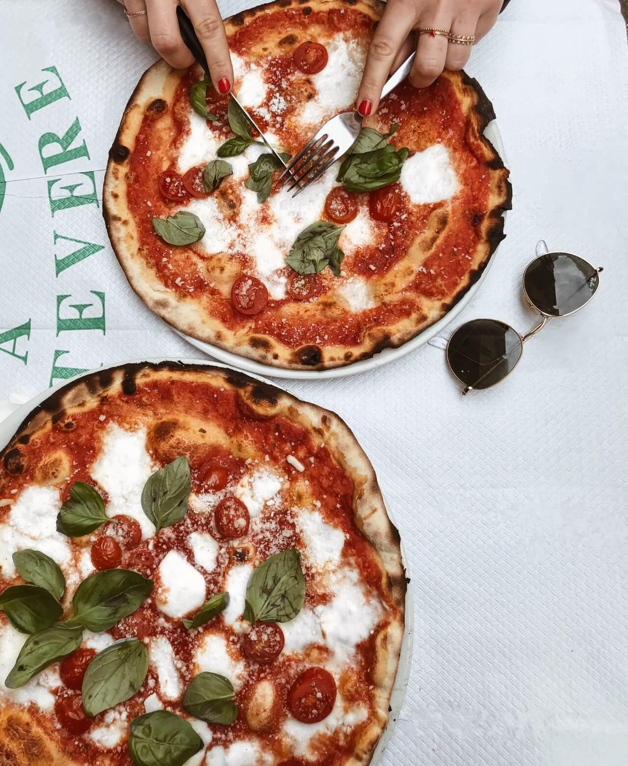 Spizza Specialisti Della Pizza