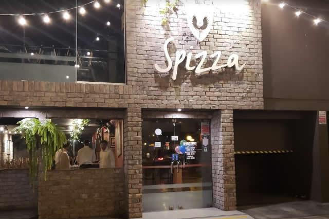 Spizza Miraflores